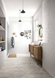 transitional bathroom ideas. Unique Bathroom Hexagon  To Transitional Bathroom Ideas