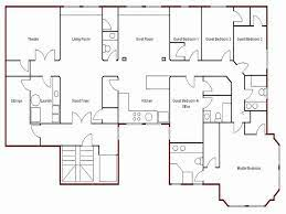 house floor plan simple create plans