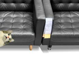 diffe sofa legs for landskrona cat for scale