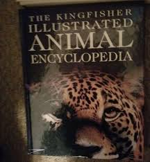 animal encyclopedia hard cover coffee table book 319 pages for in weston fl offerup