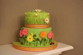 Cake Decorating Ideas With Fondant Flowers Delicious Cake Recipe