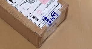国際 郵便 通関 電子 データ