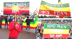 Image result for displaced amhara people ethiopia