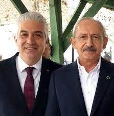 CHP'de Teoman Sancar Dönemi - Denizli