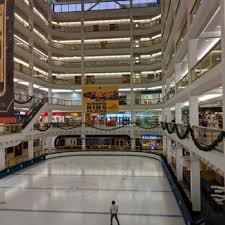 photo of dimond center anchorage ak united states skating rink