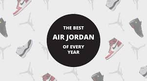 <b>Best</b> Air <b>Jordans</b> of the Year 1985 to 2016 | Sole Collector