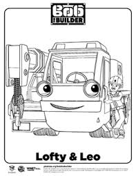Small Picture Printables PBS Parents Bob the Builder PBS