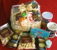 hawaiian gift basket