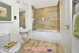 bathroom laminated floors
