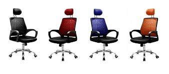 fully assembled new deluxe high back mesh swivel office chair