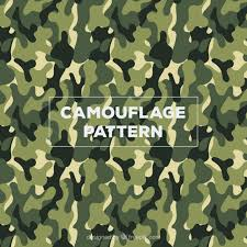 Army Pattern