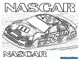 Coloring Pages Race Car Coloring Pages Free Printable Classic For