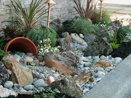 Small Picture Contemporary Decorative Garden Stones R Intended Ideas