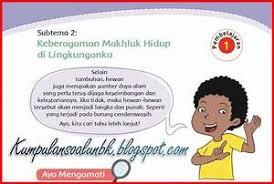 Try the suggestions below or type a new query above. Kunci Jawaban Tema 3 Kelas 6 Halaman 152 Membuat Poster Kunci Jawaban