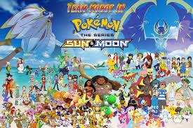 Team Robot In Pokemon Sun & Moon The Series   Pooh's Adventures Wiki