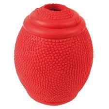 3324 <b>TRIXIE Игрушка</b> для собак <b>Мяч регби</b> 10 см — Каталог ...