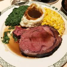 prime rib dinner. Simple Prime The Prime Rib Renaissance Inside Dinner B