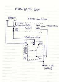 15l pvc watertank ute 4x4 project bt 50 brake controller wiring diagram