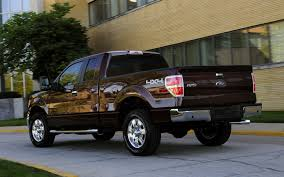 Ford F150 XLT, STX, Lariat, FX4 V8 AWD - Free Widescreen Wallpaper ...