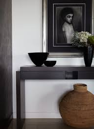 console sofa entry table what s