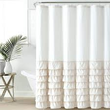 heavy 7 gauge in w x in h stall size vinyl shower curtain liner 54 for stall size shower curtains ideas
