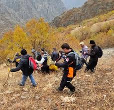 Hakkari'de odun toplamaya giden kişinin uçurumdan düşerek öldüğü anlaşıldı  - Haberler