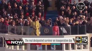 Is There Really A Designated Survivor A Look At The Real Designated Survivor On Inauguration Day