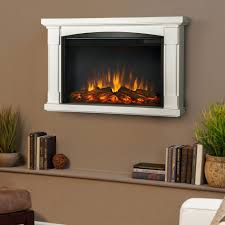 full image for wall mounted fireplaces slim electric fireplace stone kits home decor decorator collection s