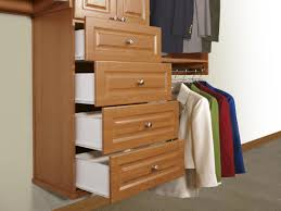 Closet Tower With Drawers Closet Cabinet Systems Closet Storage Systems