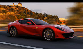 2018 ferrari 812 superfast. modren 2018 to 2018 ferrari 812 superfast