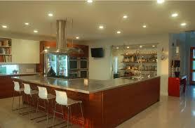 Beautiful L Shaped Kitchen Island Designs