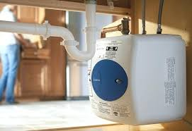 under sink tankless water heater how to install an on demand water heater under kitchen sink instant hot water heater