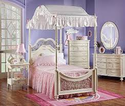 Princess Bedrooms For Girls Disney Canopy Princess Bed For Girls Canopy Princess Bed For