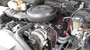 1994 Chevrolet Silverado K1500 350 TBI - YouTube