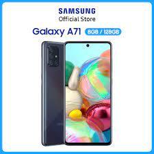 Điện Thoại Samsung Galaxy A71 (8GB/128GB) - Hàng Chính Hãng - Điện thoại  Smartphone