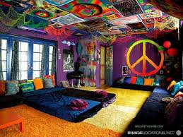 Cool Hippie Bedroom Ideas 3