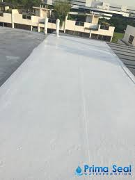 cement roof tile sealer concrete roof waterproofing singapore 5 layer