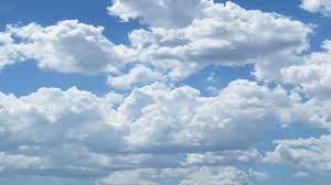 Vintage Aesthetic Clouds Wallpaper ...