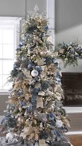 Grey Christmas Tree Christmas Tree Decorations On Pinterest Clubdeasescom