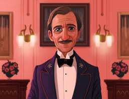 Grand Budapest Hotel Quotes Magnificent Movie Review The Grand Budapest Hotel 48 By Techgnotic On
