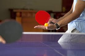 Правила игры в настольный теннис инвентарь польза