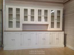 Small Picture Huge 9ft Pine Kitchen Dresser for sale Farmhouse Furnishings