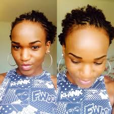 Hair Style High Forehead 5 big forehead bantu knotsplaits youtube 2044 by wearticles.com