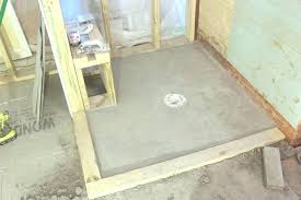 building a tile shower floor how to tile a shower floor without a pan how to building a tile shower floor