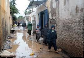 Intempéries: Dégâts, appréhensions et sinueux détours à Béjaïa
