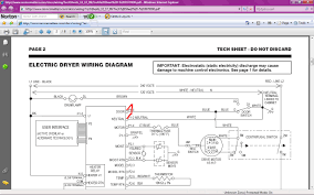 whirlpool dryer wiring diagram annavernon whirlpool cabrio dryer wiring diagram nilza net