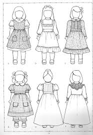 pioneer woman clothing drawing. frontier woman cliparts #2643035 pioneer clothing drawing e