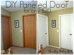 how much paint for a door how much paint is needed for one room slab doors