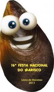 Resultado de imagem para IMAGENS DE RECEITAS DE  MARISCO