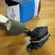 ford fuel sending unit wire nos 1993 1995 ford probe fuel pump sending unit wiring harness f52z 14408